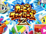 Stand-Alone Kirby Fighters And DeDeDe's Drum Dash Headed To The Japanese 3DS eShop