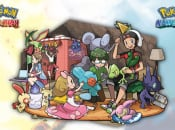 Super-Secret Bases Confirmed for Pokémon Omega Ruby & Alpha Sapphire