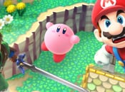 Super Smash Bros. on Both Wii U and 3DS to be Playable at HYPER JAPAN 2014