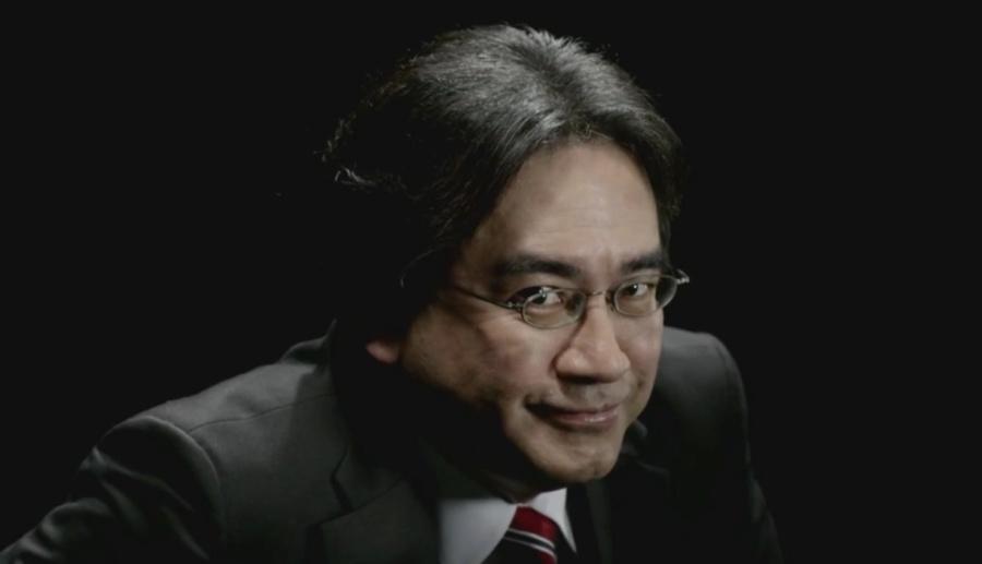 Iwata E3