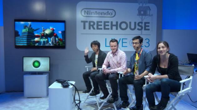 Miyamoto Treehouse