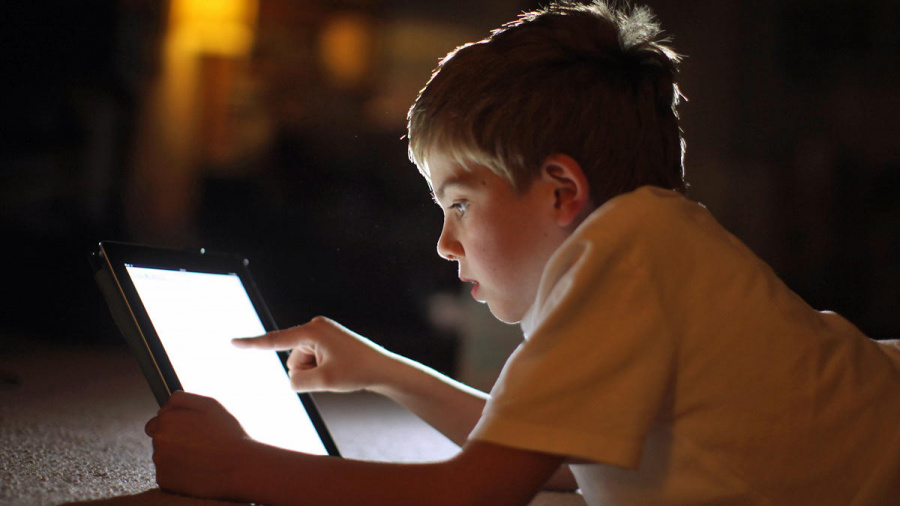 If kids are turning to tablets in large numbers, why doesn't Nintendo take advantage?