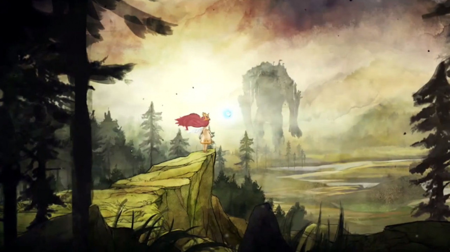 Little could distinguish a title like Child of Light from a $1 game on the store's front page