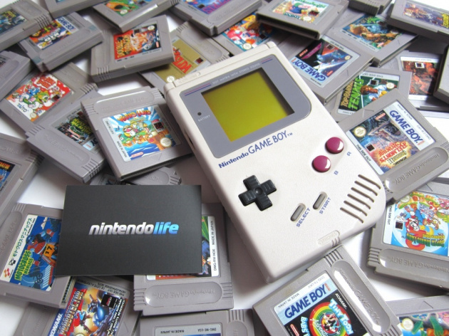 Game Boy NL
