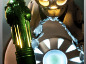 This Master Arts Metroid Prime 2 Light Suit From First 4 Figures Has Lit Up Our Day