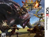 This Monster Hunter 4 Ultimate Box Art May Get Its Claws Into You