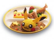 This Pokémon Food Looks Too Good to Eat