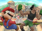 This Super Smash Bros. Screen K.O. Shot is a Great Start to the Weekend