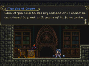Timespinner Looks Like an Awesome Pixel-Based 2D Metroidvania, and It's Coming to 3DS