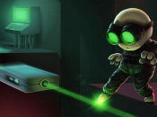 Curve's Jonathan Biddle Takes Us Through Stealth Inc 2 On Wii U