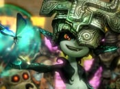 Midna's Unique Fighting Style Brings Extra Chaos to Hyrule Warriors