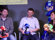 Nintendo Minute Heads to Capcom For Release Dates, Comic-Con Swag and a Mega Man Masterclass