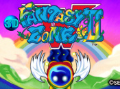 Returning To Rainbow Skies with Fantasy Zone II Double