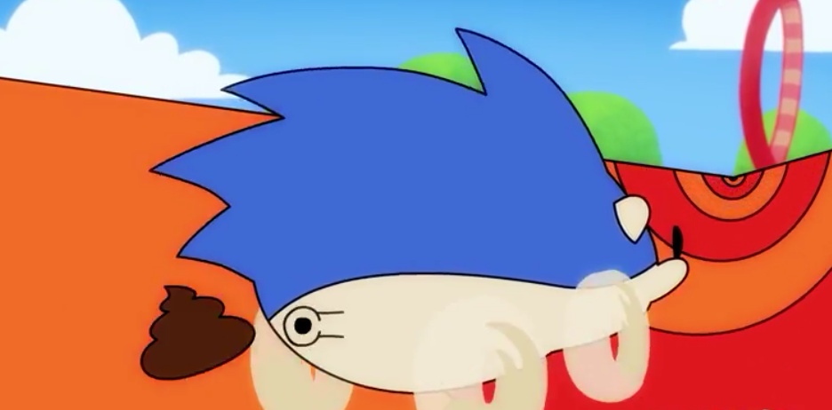 Video: Scientifically Accurate Sonic The Hedgehog Ruins Everything