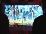 Watch Samus, Mario And Link Duke It Out In Super Smash Bros. For The Wii U