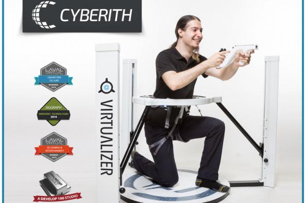 Cyberith