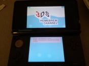 3DS Homebrew Channel Reportedly in Final Stages of Development