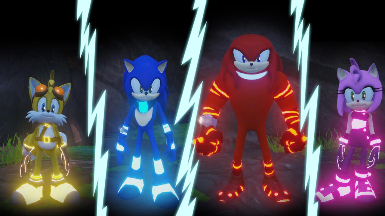 Amazon Pre-order Bonus Will Light Up Your Sonic Boom ...