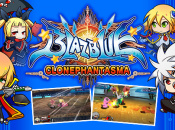 BLAZBLUE -CLONEPHANTASMA- is Battling Onto the 3DS eShop on 21st August