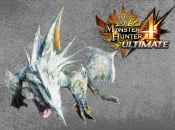 Capcom Outlines Monster Hunter 4 Ultimate Shark Creature's Real World Inspiration