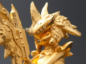 Capcom's Latest Monster Hunter Figurine is Pure Gold
