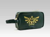 Charming Zelda-Themed Carry Case Appears on European and Australian Club Nintendo Catalogue