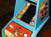 Coleco Mini Arcades Set to Sit Proudly On Shelves Once Again