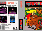 Coleco Wants to Bring Back Their Version of Donkey Kong