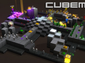 Cubemen 2 Hits the Wii U eShop on 4th September