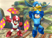 A Week of Super Smash Bros. Wii U and 3DS Screens - Issue Fifty One