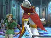 A Week of Super Smash Bros. Wii U and 3DS Screens - Issue Fifty Two