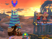 A Week of Super Smash Bros. Wii U and 3DS Screens - Issue Forty Nine
