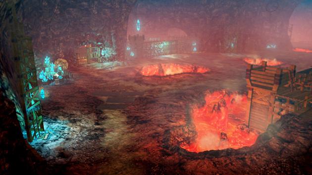 Eldin Caves