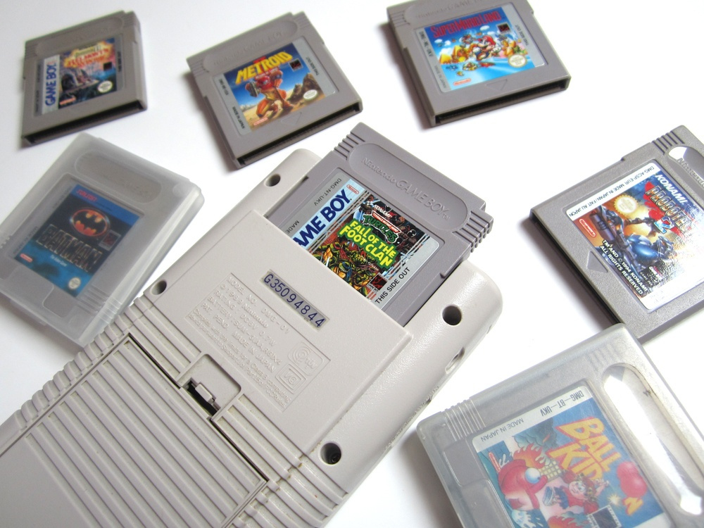 Feature: Ten Must Play Titles on the Game Boy
