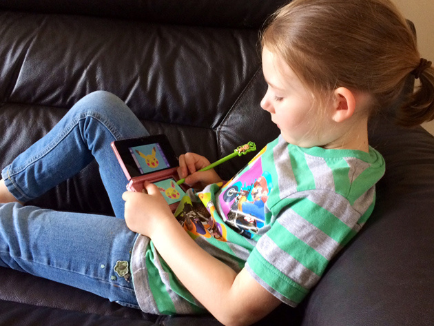 Feature The Ten Best 3ds Games For Your Kids This Summer