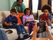 The Ten Best 3DS Games For Your Kids This Summer