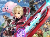 It's Time for a Shulk Super Smash Bros. Blowout