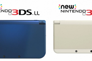 New Nintendo 3DS - Everything We Know So Far