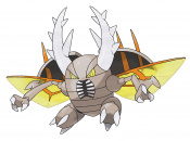 Heracross and Pinsir Distribution for Pokémon X & Y Coming to North America