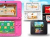 Interchangeable Dashboard Themes Are Coming To Your Nintendo 3DS