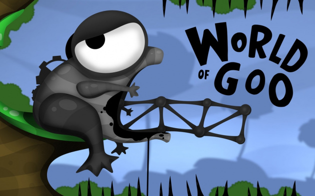 World of Goo - a WiiWare success story