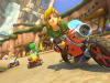 Mario Kart 8 DLC Coming In November, Features Zelda, F-Zero And Animal Crossing