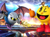 Meta Knight and Pac-Man's Full Move Set and Custom Moves Discovered in Famitsu Magazine