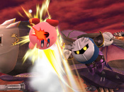 Meta Knight Confirmed For Super Smash Bros. on Wii U and Nintendo 3DS