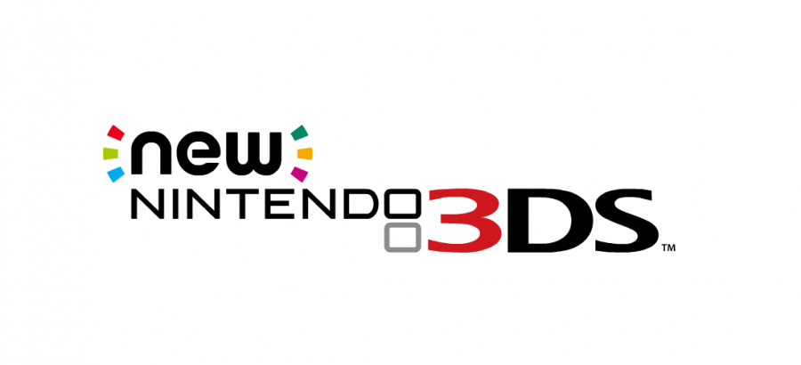 3 DS LL New