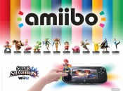 Nintendo Confirms amiibo Launch Range of 12 Figurines