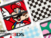 "Nintendo Shows Off 38 ""Kisekae Plate"" Changeable Covers For New Nintendo 3DS"