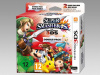 Nintendo's Italian Twitter Feed Shows off a Super Smash Bros. Double Pack for Nintendo 3DS
