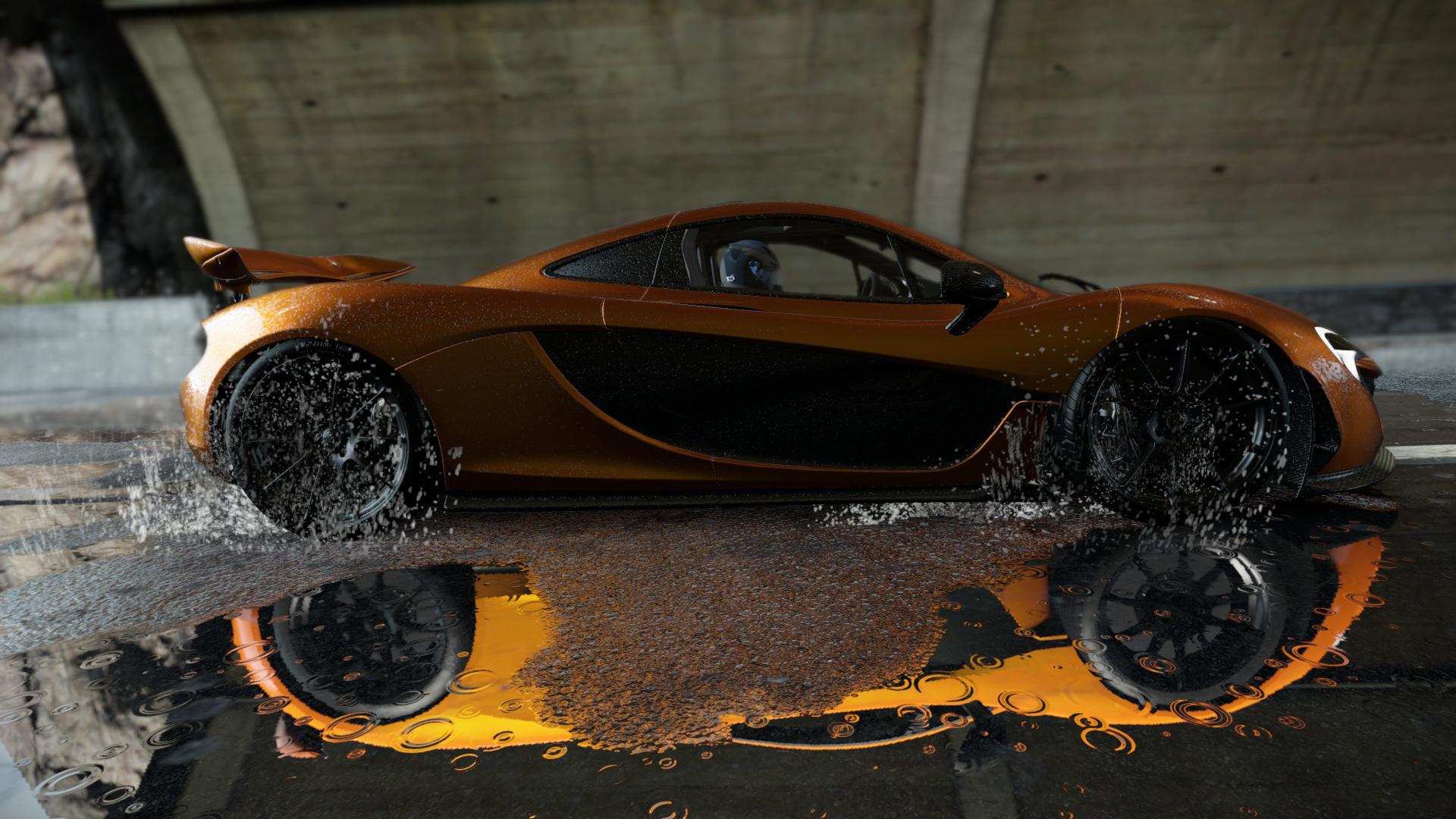 New Project Cars Screenshots Race Into View Nintendo Life