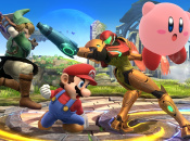 Unconfirmed Smash Bros. Footage Supposedly Shows Three New Characters